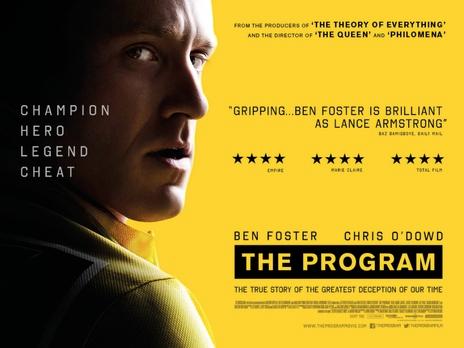 The Program, Poster