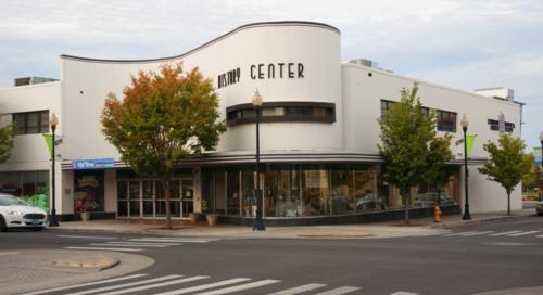 Southern Oregon Historical Society