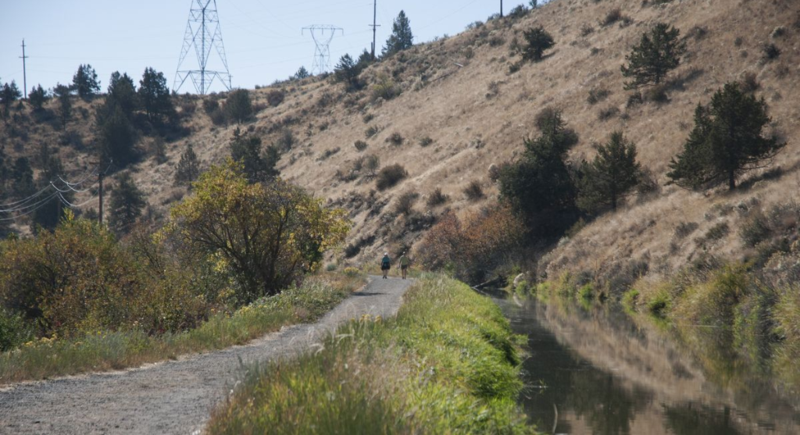 Link River Trail
