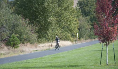 Bear Green Greenway