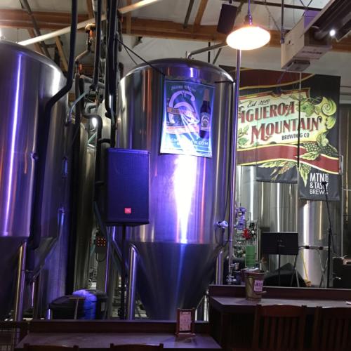 Photo 3340 Figueroa Mountain Brewing Co.